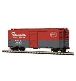 MTH - HO 85-74086	 - 	BOX CAR N.Y.C. 40'PS-1 HO