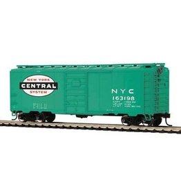 MTH - HO 8174007 - BOX CAR N.Y.C. HO