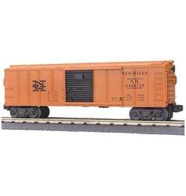 MTH - RailKing 307475 - Box Car New Haven