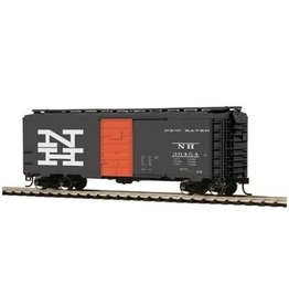 MTH - HO 8574062	 - 	BOX CAR NEW HAVEN #36454 HO