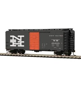 MTH - HO 8574064	 - 	BOX CAR NEW HAVEN #36458 HO