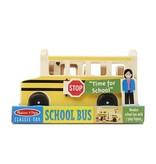 Melissa & Doug 2041 - M&D SCHOOL BUS