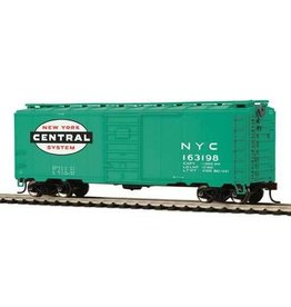 MTH - HO 8174006	 - 	BOX CAR NYC HO