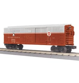 MTH - RailKing 3074632	 - 	Box Car P.R.R