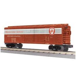 MTH - RailKing 3074821 - BOX CAR PENNSYLVANIA