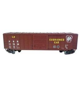 MTH - RailKing 307448 - Box Car PRR