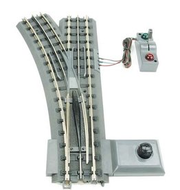 MTH 401056	 - 	RealTrax - O54 Switch (L)