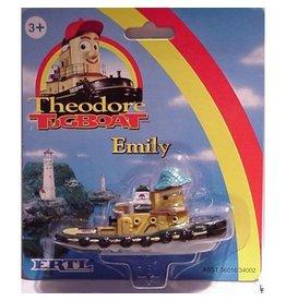 Thomas the Tank 34002 - EMILY TUGBOAT