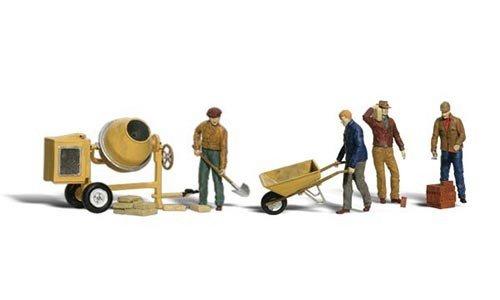 2753 - MASONRY WORKERS