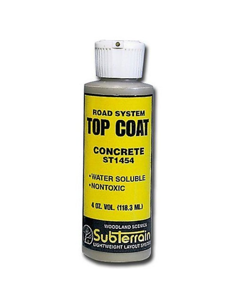 1454	 - 	TOP COAT CONCRETE