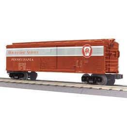 MTH - RailKing 3015505 - BOX CAR PRR - 4