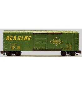 K-Line 511017 - BOX CAR READING S GAUGE