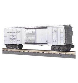 MTH - RailKing 307486 - BOX CAR ROCK ISLAND