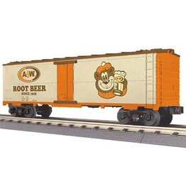 3078076 - REEFER A & W ROOT BEER