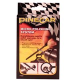 PINECAR 4038	 - 	MICRO-POLISHING SYSTEM
