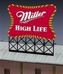 Miller Engineering 8061 - MILLER HIGH LIFE