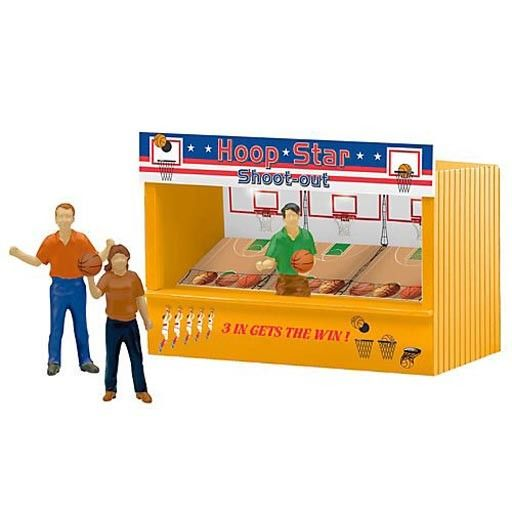 Lionel Lionel 637959 - TOSS MIDWAY GAME