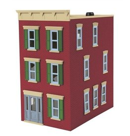 3090375	 - 	TOWN HOUSE 3 Story Main Street Brick