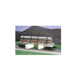 R&L Lines 100000000	 - 	TRACK CLEANING CAR O GAUGE