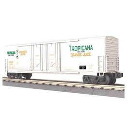 MTH - RailKing 3074663 - BOX CAR TROPICANA 50'