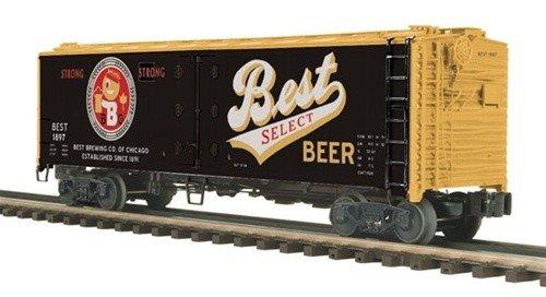 2094201 -  REEFER BEST SELECT BEER