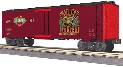 3078059	 - 	REEFER BULLY PORTER