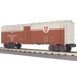 3078026 - Reefer Car PRR