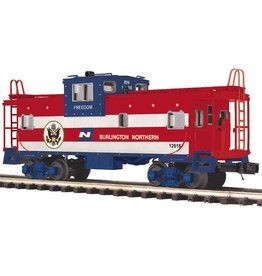 MTH - Premier 2091425 - EXTENDED VISION CABOOSE