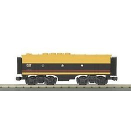 MTH - Rugged Rails 3320094	 - 	F-3 B Unit - Non-Powered