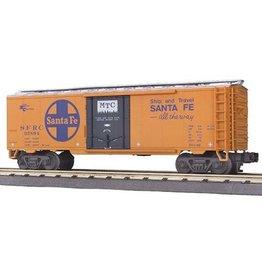2094022 - Reefer Car SANTA Fe OPERATING