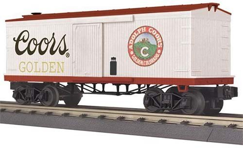 3078044 - REEFER COORS 19th CENTURY