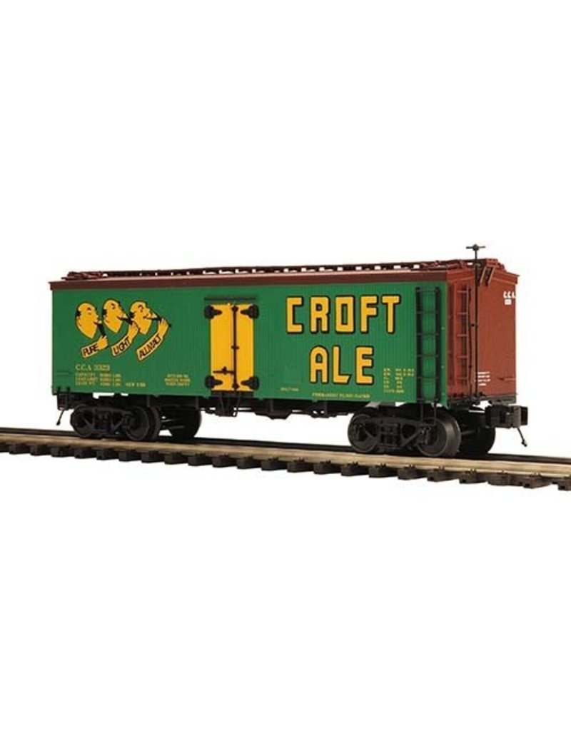 2094332	 - 	REEFER CROFT ALE