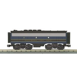 MTH - Rugged Rails 3320114	 - 	F3 B Unit - Non-Powered B & O