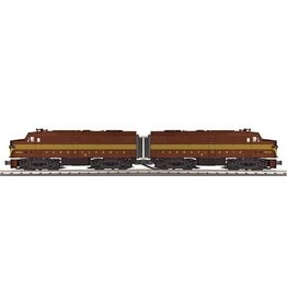 MTH - RailKing 3024741 - FA2 AA Diesel Set w/Proto-Sound