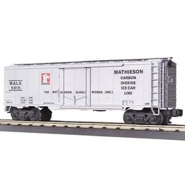 2094021 - REEFER MATHIESON DRY ICE