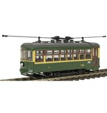 Corgi 55203	 - 	TROLLEY PTC Birney Safety Car, Philadelphia Transportation Company