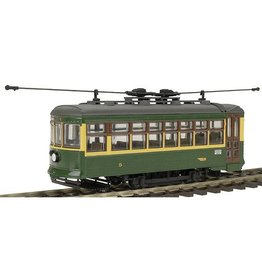MTH 55203	 - 	TROLLEY PTC Birney Safety Car, Philadelphia Transportation Company