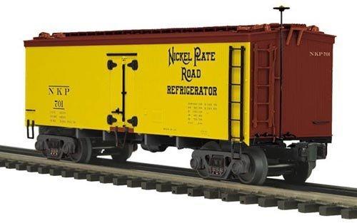 2094372 - REFER NICKEL PLATE RD WOOD 36