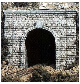 Woodland Scenics 1153	 - 	TUNNEL PORTALS N SCALE