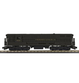 MTH - RailKing PRR FM Trainmaster 30-20389-1
