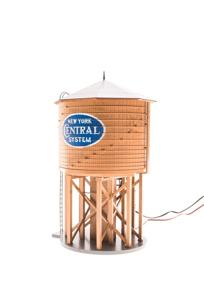 Broadway Limited 6093 HO Water Tower - New York Central