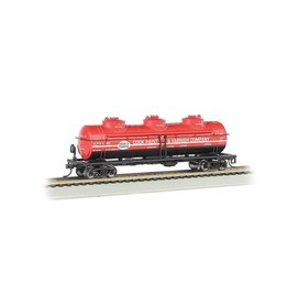 BACHMANN 17145 Bachmann HO Cook Paint & Varnish Tank Car