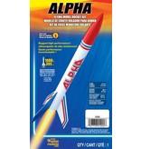 ESTES 1225 Estes Alpha  Rocket