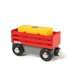 BRIO BRIO - Hay Wagon