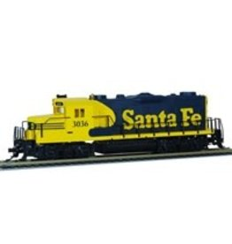 Model Power 414101 GP-20 DCC w/Sound Santa Fe HO