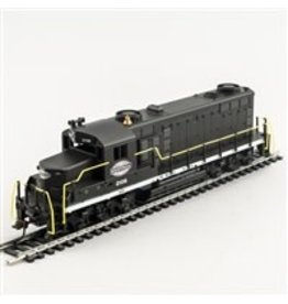 Model Power 414108 GP-20 DCC w/Sound NY Central HO