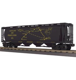MTH - RailKing 30-75564 Maryland & PA 4-Bay Hopper