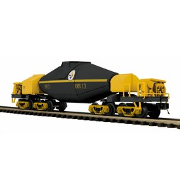 MTH - Premier Hot metal car w/flickering molten load