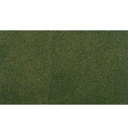 Woodland Scenics #5123 Grass Mat - Forest Green
