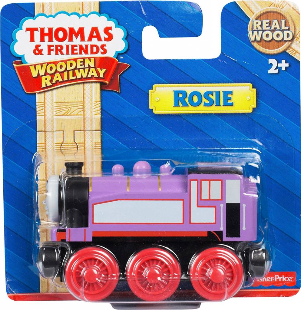 Fisher-Price ROSIE-Thomas & Friends